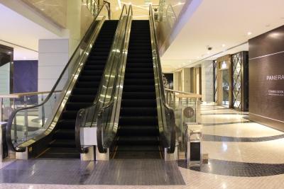 滨州电梯安装维保案例